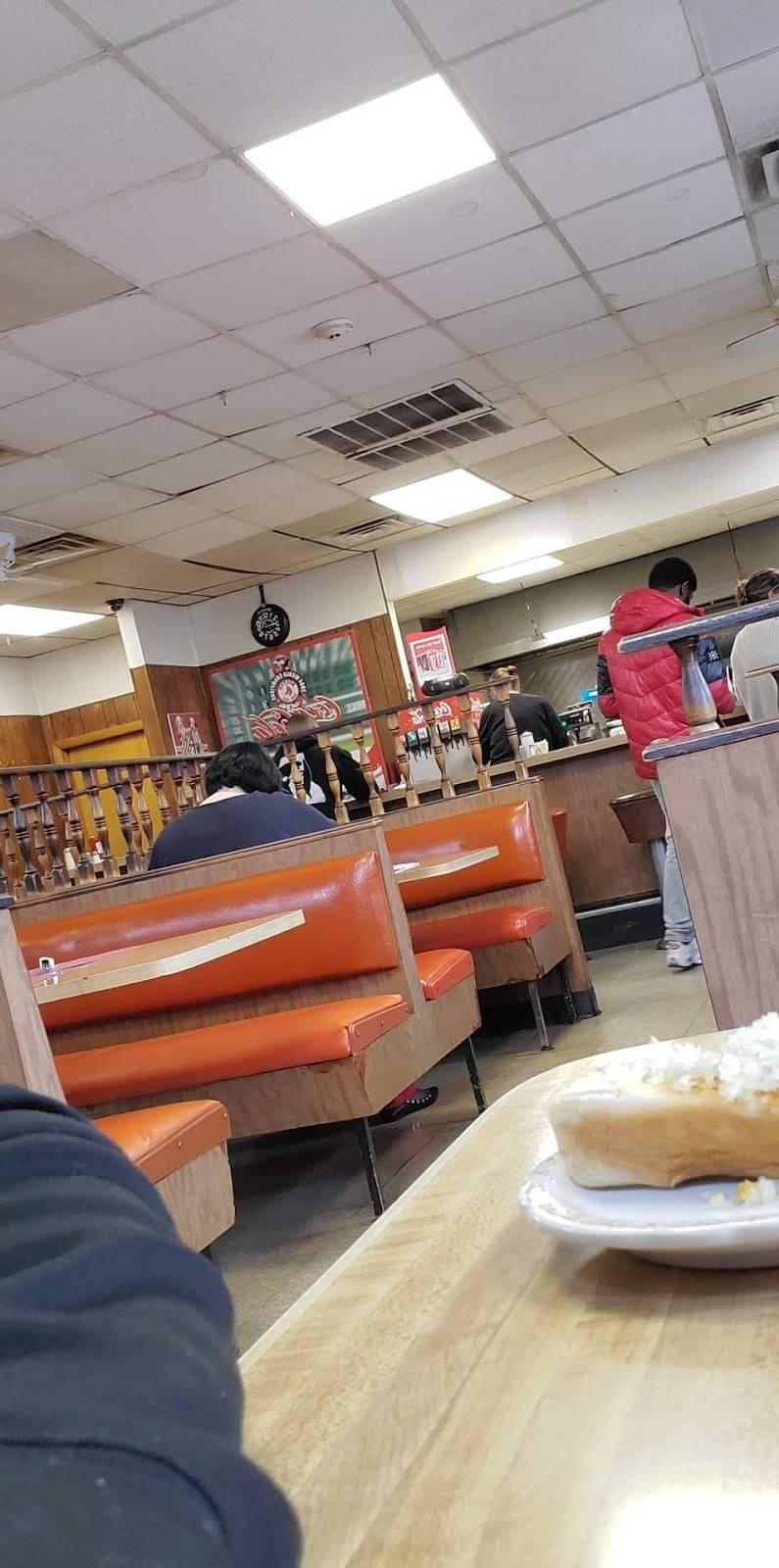 Sparkeys Restaurant | restaurant | 548 Dexter St, Central Falls, RI 02863, USA | 4017269086 OR +1 401-726-9086