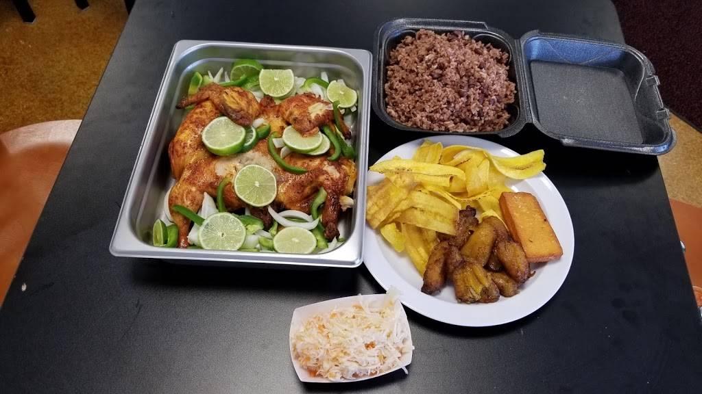 El PlatoNeeka | restaurant | 18304 SW 147th Ave, Miami, FL 33187, USA | 7864291408 OR +1 786-429-1408