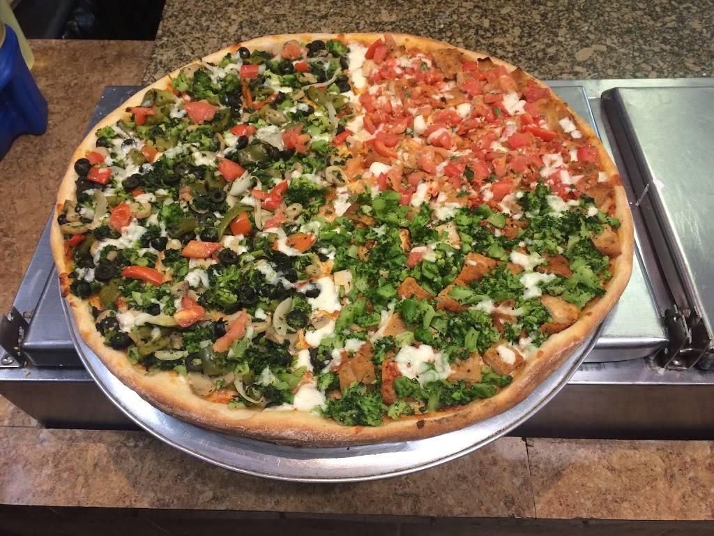 LA BONA PIZZA & PASTA | restaurant | 2426 Pitkin Ave, Brooklyn, NY 11208, USA | 7188726687 OR +1 718-872-6687