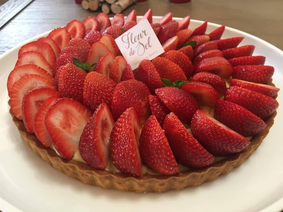 Fleur de Sel . Patisserie . Bistro | bakery | 265 Main St, Chatham, NJ 07928, USA