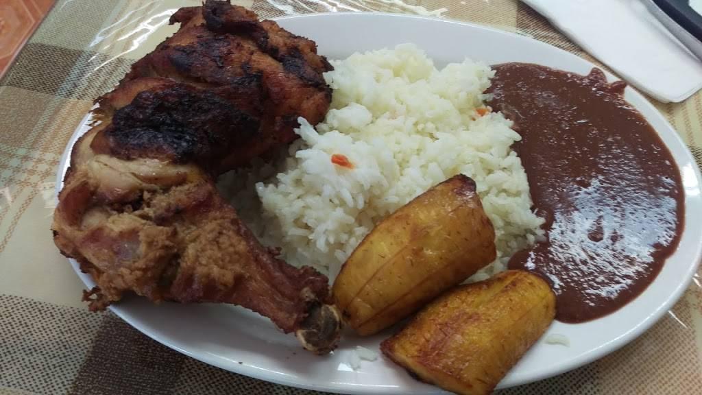 La Paz Cafeteria y Restaurante | restaurant | 212 60th St, West New York, NJ 07093, USA | 2018618802 OR +1 201-861-8802