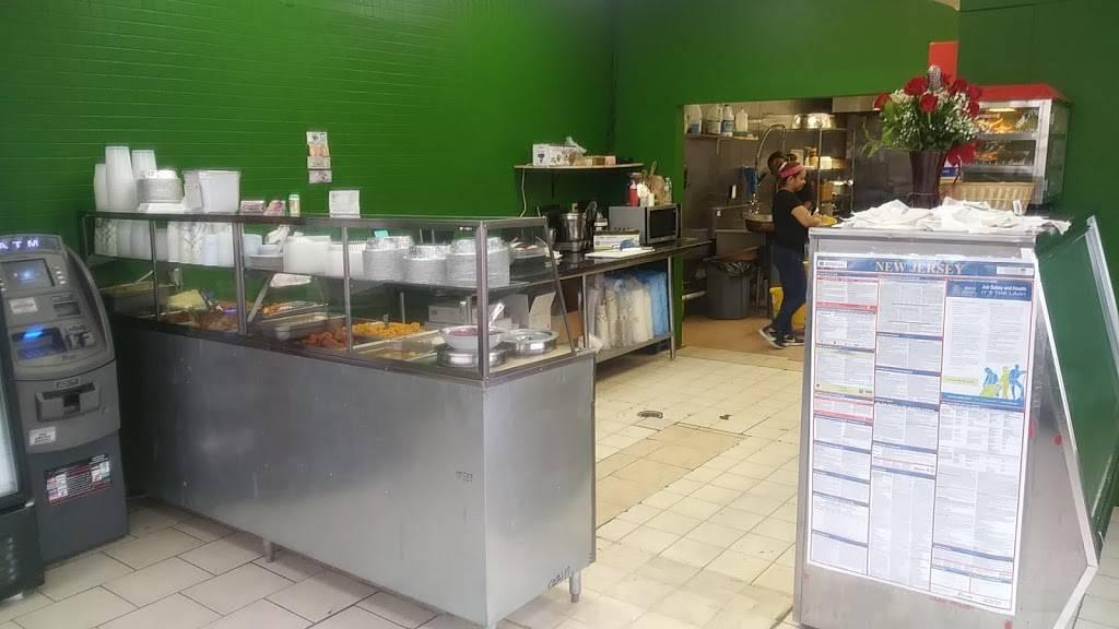 La Esperanza | restaurant | 1738 John F. Kennedy Blvd, Jersey City, NJ 07305, USA | 2013602421 OR +1 201-360-2421