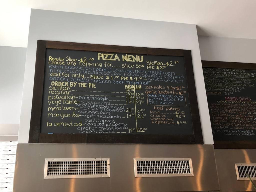 La Amistad | restaurant | 2067 2nd Ave, New York, NY 10029, USA | 2122560129 OR +1 212-256-0129