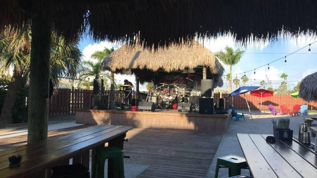 Tipsy Tiki   restaurant   658 N 2nd St, Fort Pierce, FL 34950, USA   7726724769 OR +1 772-672-4769