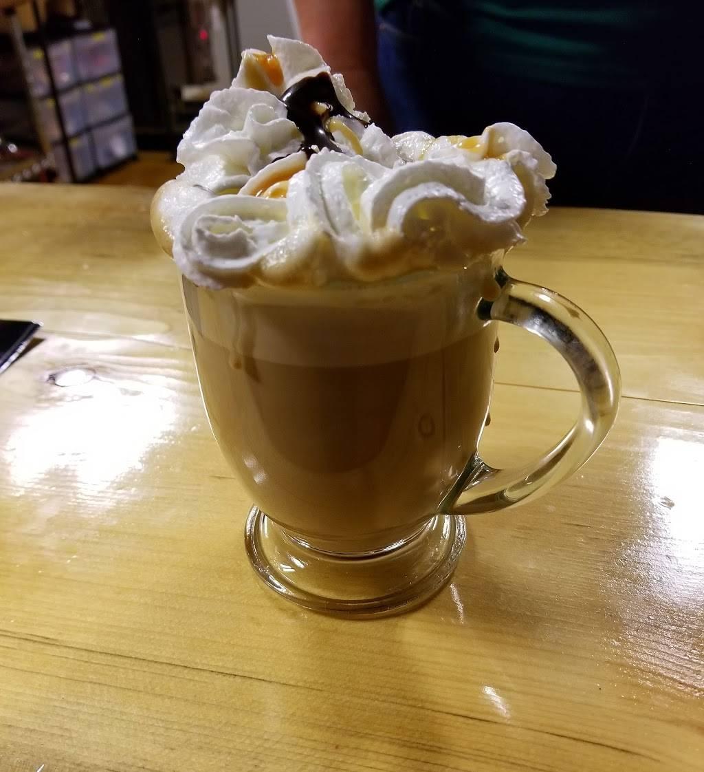 Java Punk Coffee   bakery   4029 Tutt Blvd, Colorado Springs, CO 80922, USA   7193758468 OR +1 719-375-8468