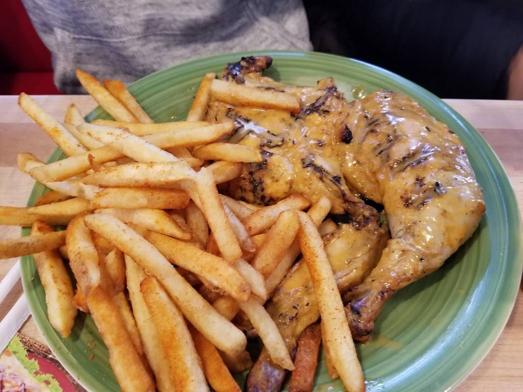 Koocoos Peri Peri Chicken Grill | restaurant | 816 E Roosevelt Rd, Lombard, IL 60148, USA | 6306139233 OR +1 630-613-9233
