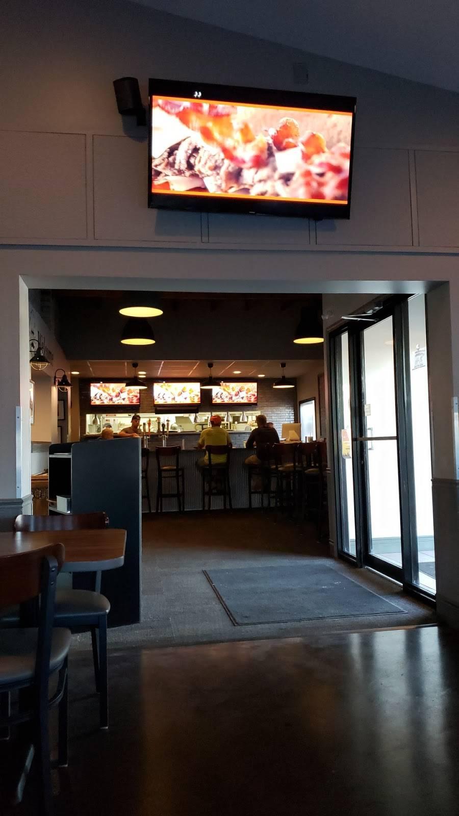 Pogolinos Pizza and More   restaurant   29 E Main St, Festus, MO 63028, USA   6369376600 OR +1 636-937-6600