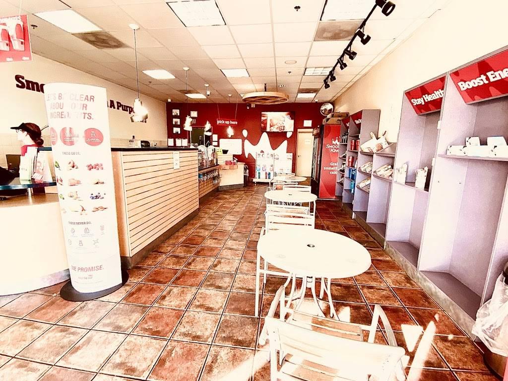 Smoothie King | restaurant | 6530 N Buffalo Dr #150, Las Vegas, NV 89131, USA | 7028805464 OR +1 702-880-5464