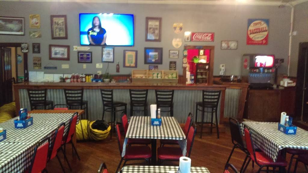 Fattys Bar and Grill | restaurant | 186 Museum St, Garyville, LA 70051, USA | 9855355555 OR +1 985-535-5555