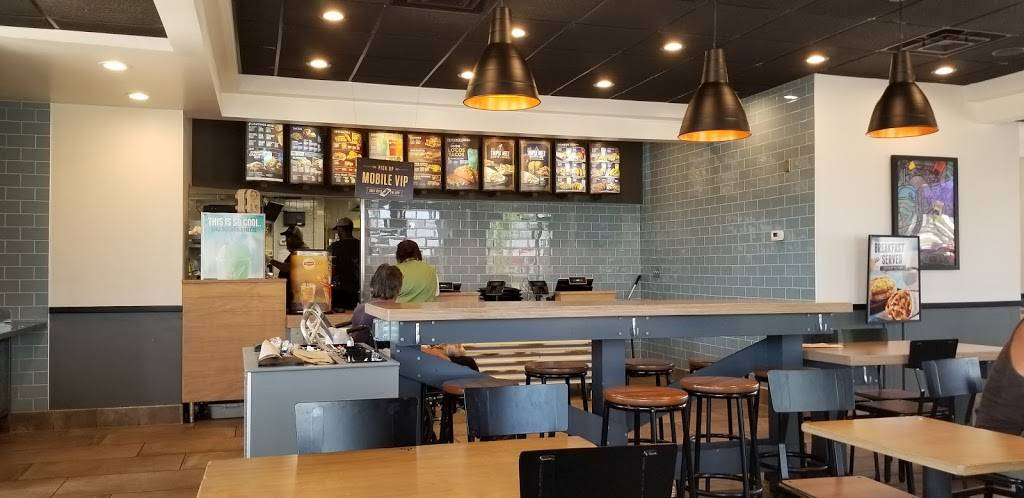 Taco Bell   meal takeaway   40976 US Hwy 19 N, Tarpon Springs, FL 34689, USA   7279376207 OR +1 727-937-6207