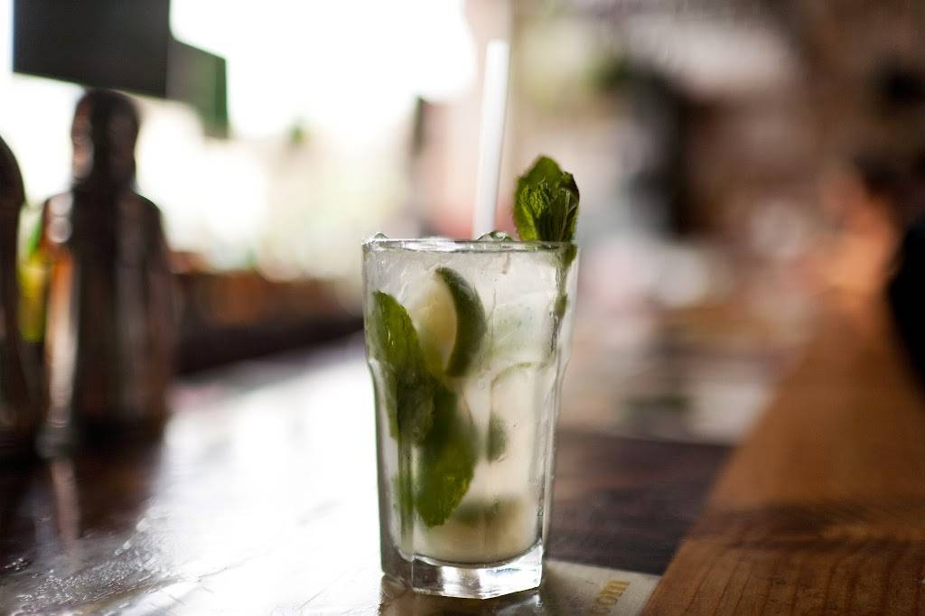 Mojito | restaurant | 82 Washington Ave, Brooklyn, NY 11205, USA
