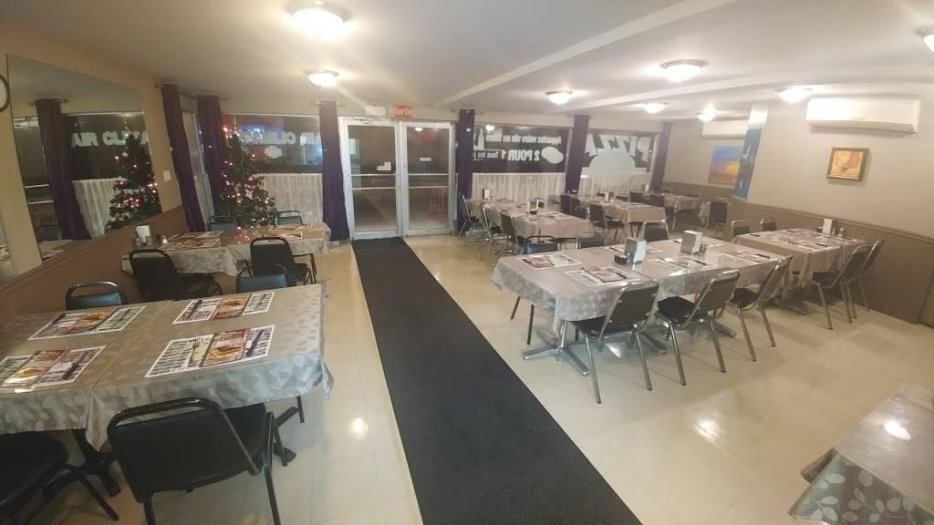 Pizzeria Lac Megantic | restaurant | 4375 Rue Laval, Lac-Mégantic, QC G6B 1B9, Canada | 8195831999 OR +1 819-583-1999