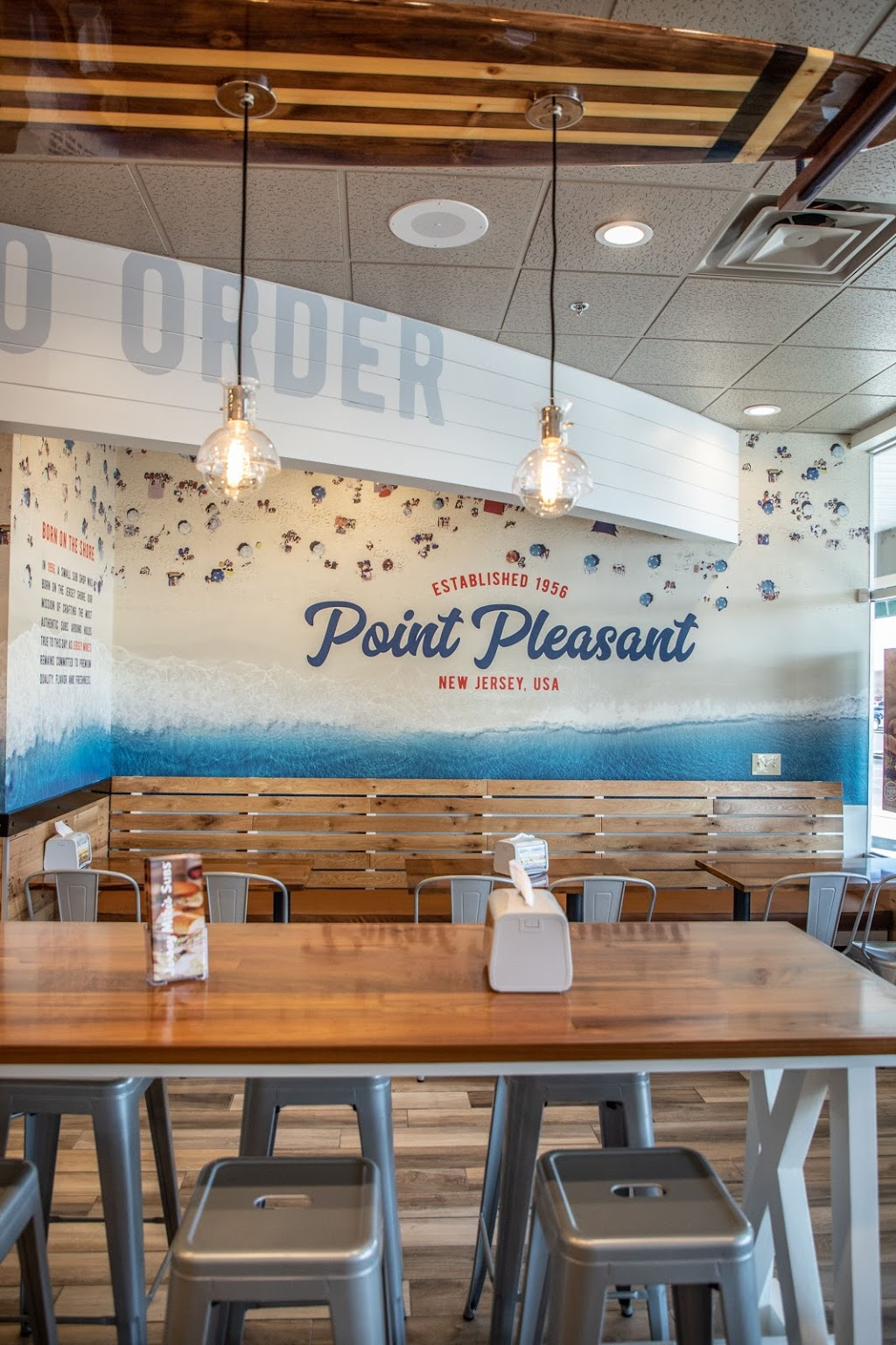 Jersey Mike's Subs - Restaurant | 6720 Alma Road &, TX-121 ...