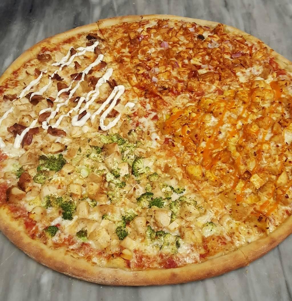 18E. Gunhill Pizza | meal delivery | 18 E Gun Hill Rd, Bronx, NY 10467, USA | 7184057088 OR +1 718-405-7088