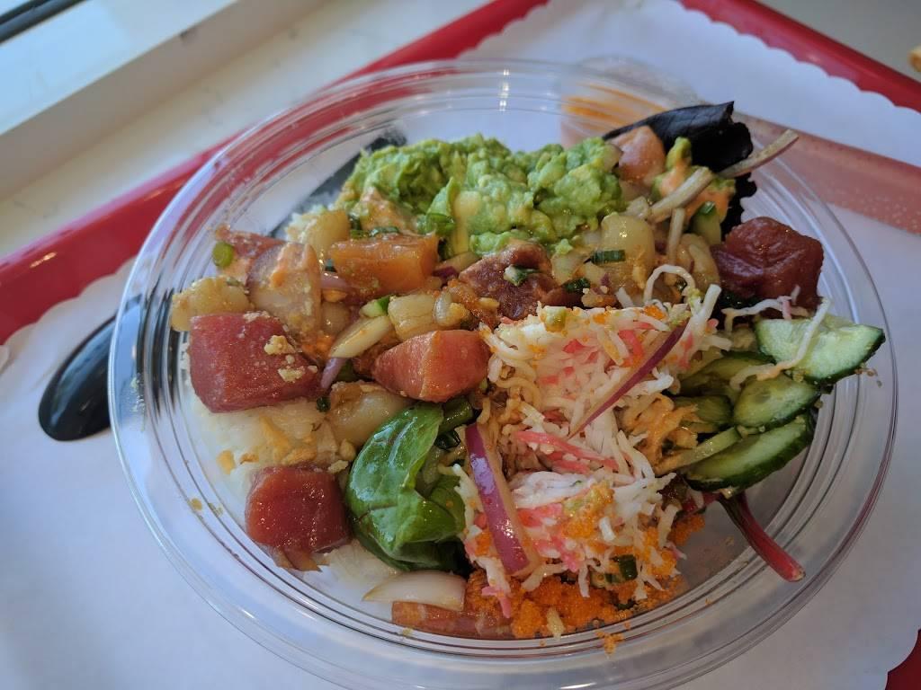 Poke Fresh | restaurant | 1588 York Ave, New York, NY 10028, USA | 2125355798 OR +1 212-535-5798