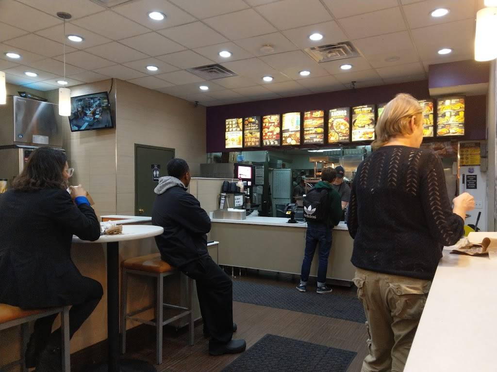 Taco Bell | meal takeaway | 1503 Lexington Ave, New York, NY 10029, USA | 6463623400 OR +1 646-362-3400