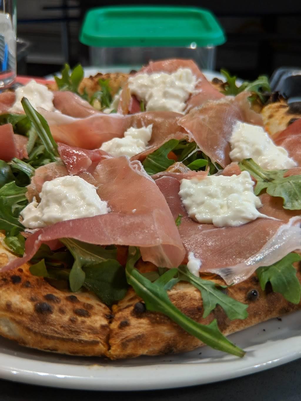 Centro Pizza | restaurant | 1326 Broadway, Burlingame, CA 94010, USA | 6505136387 OR +1 650-513-6387