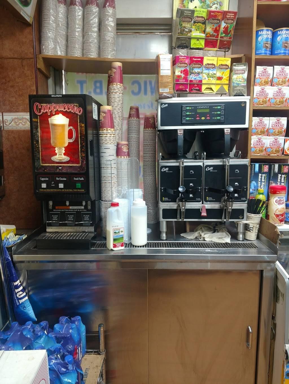 Caton Deli & Luncheonette   restaurant   1818 Caton Ave, Brooklyn, NY 11226, USA   3477157757 OR +1 347-715-7757