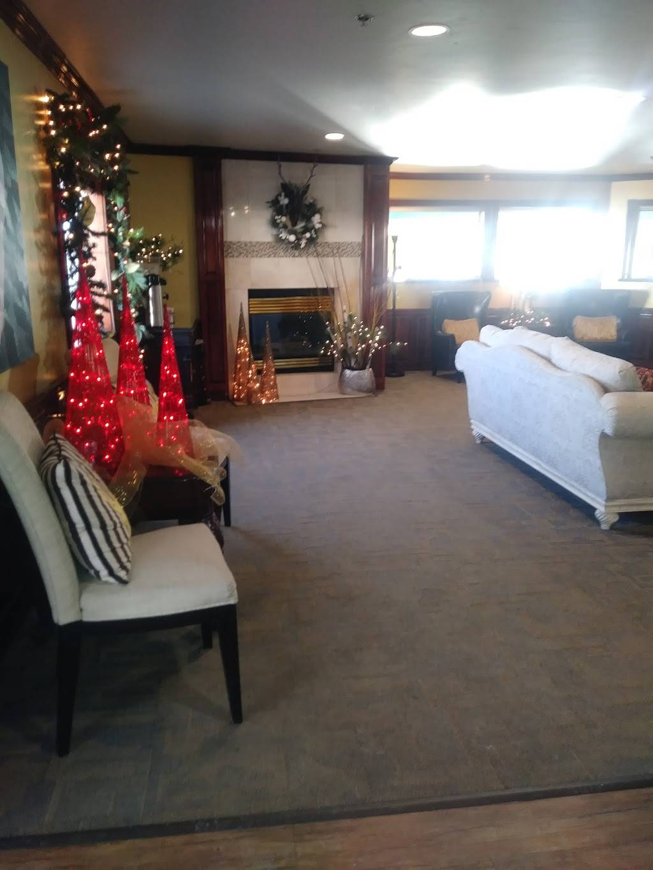 Village Inn Motel   restaurant   119 N Monroe Ave, Green Bay, WI 54301, USA   9204370525 OR +1 920-437-0525