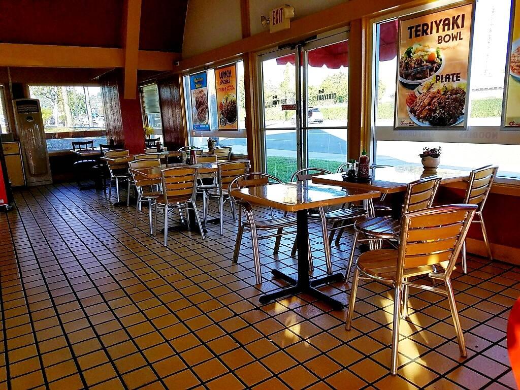 Hi BBQ Teriyaki   restaurant   301 S Harbor Blvd, La Habra, CA 90631, USA   5626903500 OR +1 562-690-3500