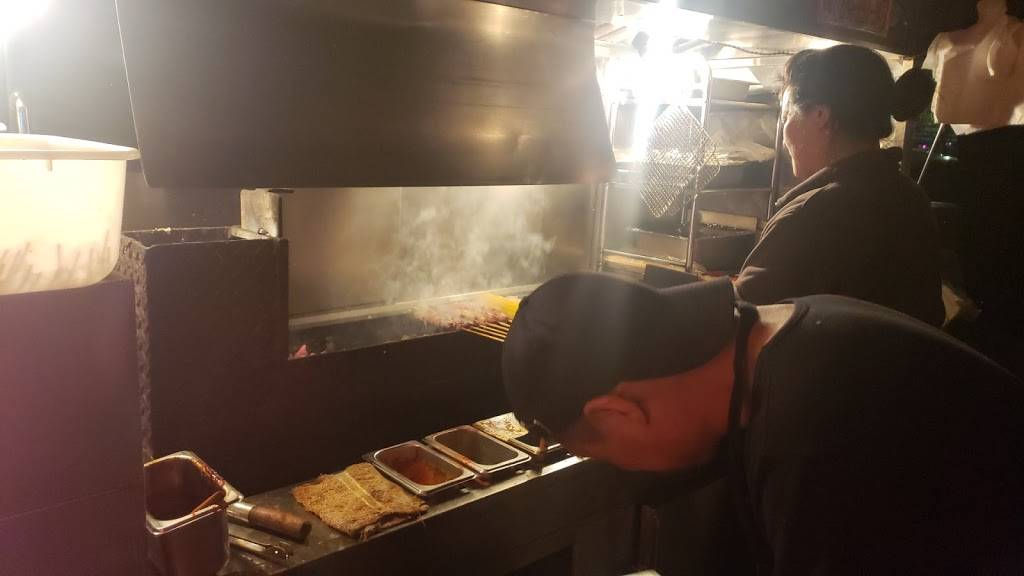 BBQ place | restaurant | 82 Broadway, Queens, NY 11373, USA