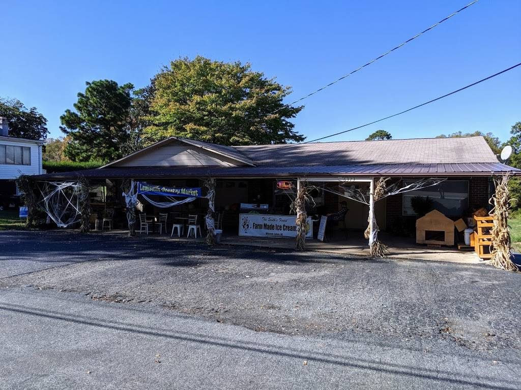 Rockin Dawgs Hot Dogs | restaurant | Lewisville, NC 27023, USA