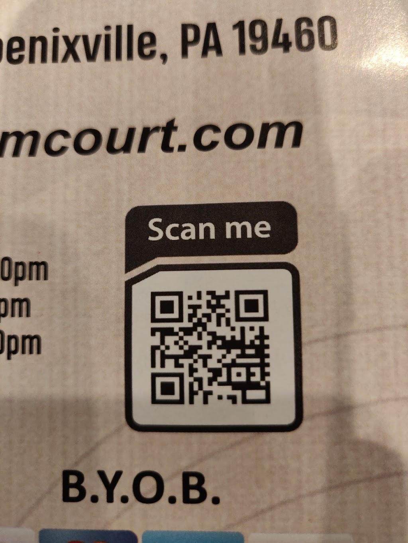 Dim Sum Court | restaurant | 236 Bridge St, Phoenixville, PA 19460, USA | 6108815188 OR +1 610-881-5188