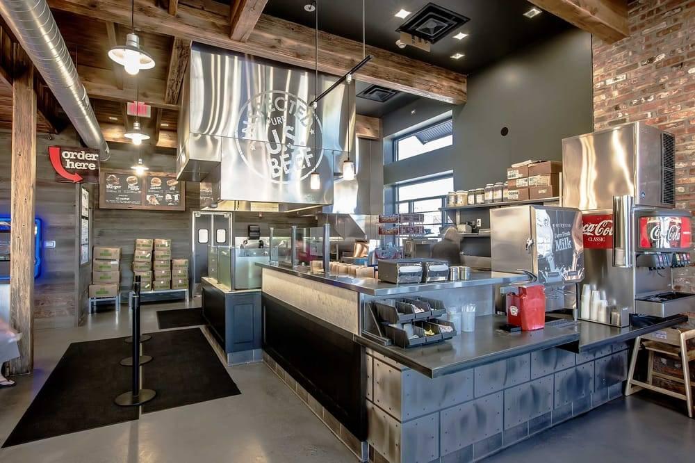 That Burger Joint | restaurant | 4811 Dempster Street, Skokie, IL 60077, USA | 2245347429 OR +1 224-534-7429
