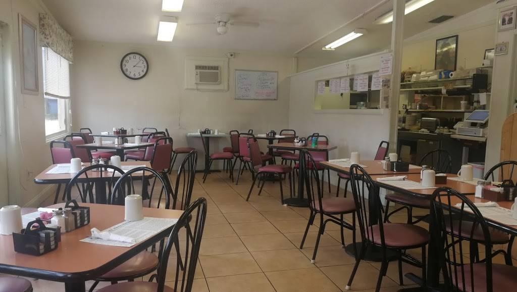 My Nannys Restaurant | restaurant | 5323 Commercial Way, Spring Hill, FL 34606, USA | 3528357172 OR +1 352-835-7172