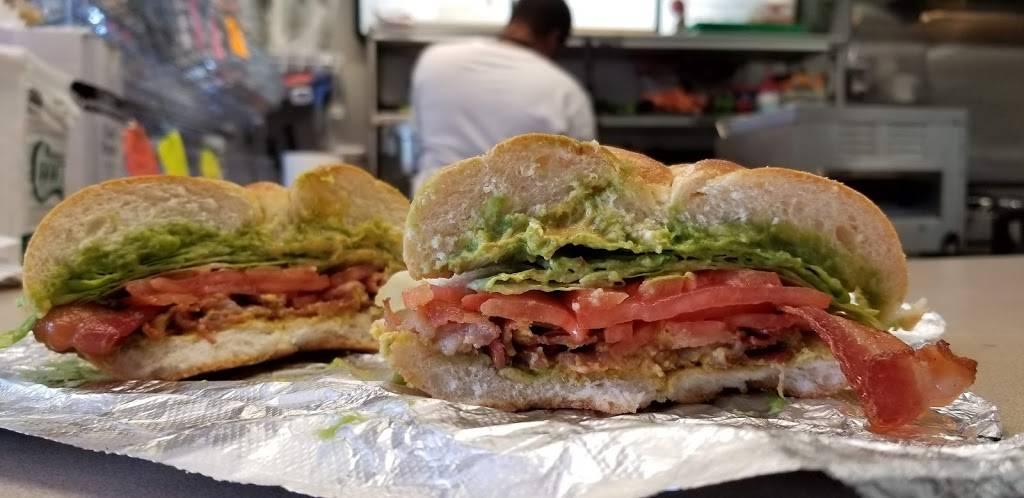 Bagels & moore | bakery | 1672 N 9th St, Stroudsburg, PA 18360, USA | 5707304090 OR +1 570-730-4090