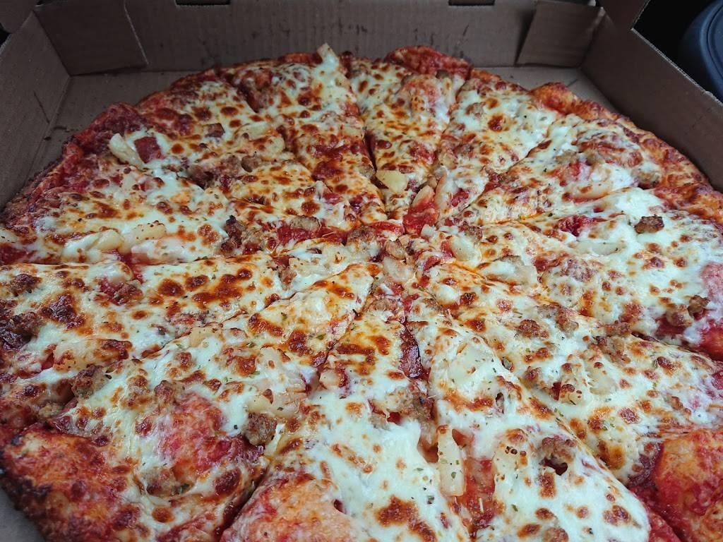 Avanti Pizza   restaurant   218 Silvercreek Pkwy N, Guelph, ON N1H 8E8, Canada   5197664222 OR +1 519-766-4222