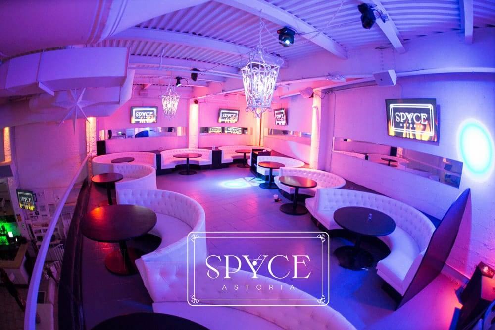 Spyce Astoria | night club | 4218 31st Ave, Astoria, NY 11103, USA | 7183130404 OR +1 718-313-0404