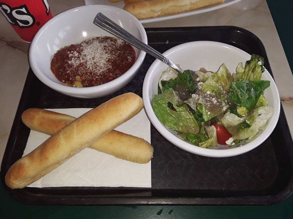 Fazolis | restaurant | 529 S Main St, Bellefontaine, OH 43311, USA | 9375935503 OR +1 937-593-5503