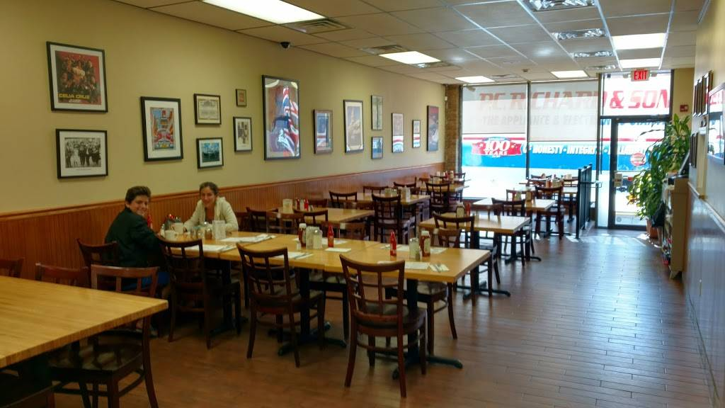El Artesano Restaurant | cafe | 4101 Bergenline Ave, Union City, NJ 07087, USA | 2018677341 OR +1 201-867-7341