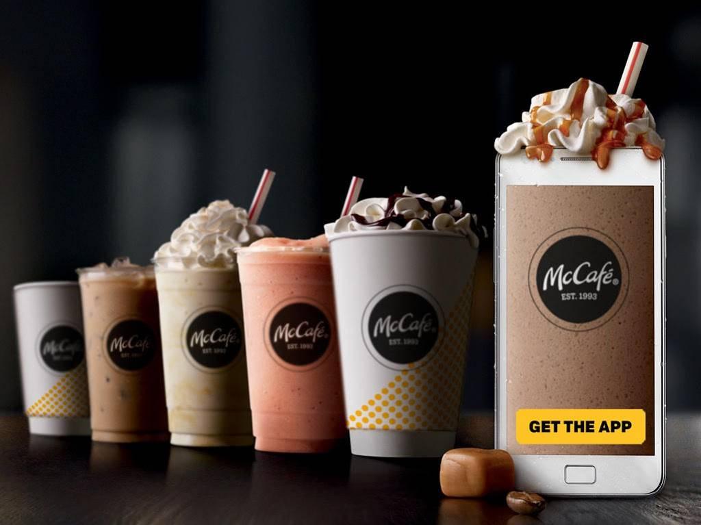 McDonalds | cafe | 3000 Russell Pkwy, Warner Robins, GA 31088, USA | 4789539068 OR +1 478-953-9068