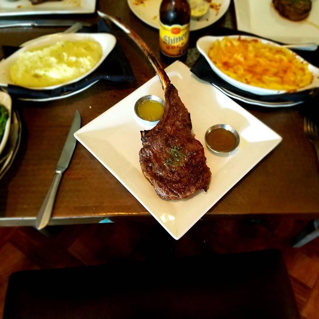 Kemah Steak Company | restaurant | 707 Bradford Ave, Kemah, TX 77565, USA | 2813349463 OR +1 281-334-9463