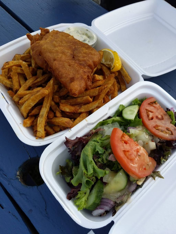 Jimmys Snack Shack   meal takeaway   107 Elizabeth Dr, Perth, ON K7H 3C7, Canada   6132060549 OR +1 613-206-0549