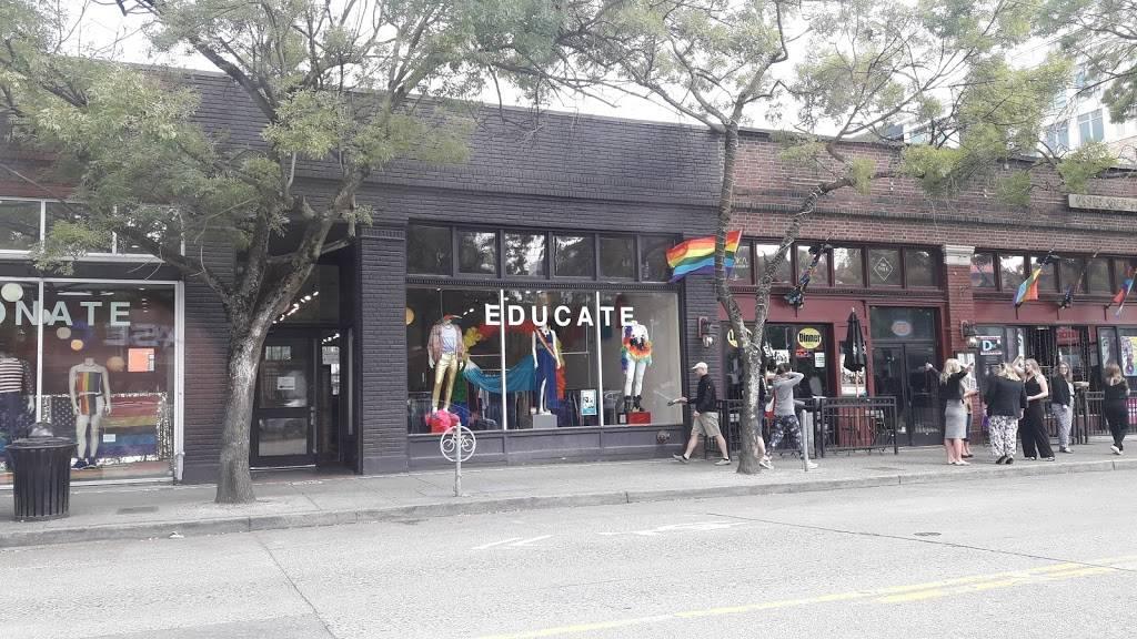 Broadway Market | shopping mall | 401 Broadway E, Seattle, WA 98102, USA | 5036034700 OR +1 503-603-4700