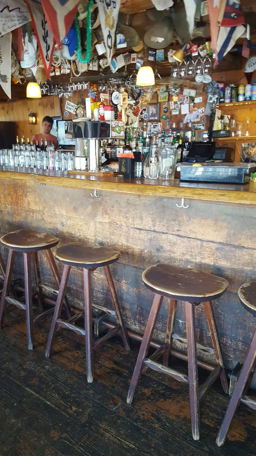 Coveside | restaurant | 105 Coveside Rd, South Bristol, ME 04568, USA | 2076448282 OR +1 207-644-8282