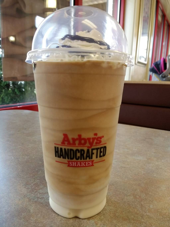 Arbys   restaurant   805 Jefferson St, Marietta, OH 45750, USA   7403769988 OR +1 740-376-9988