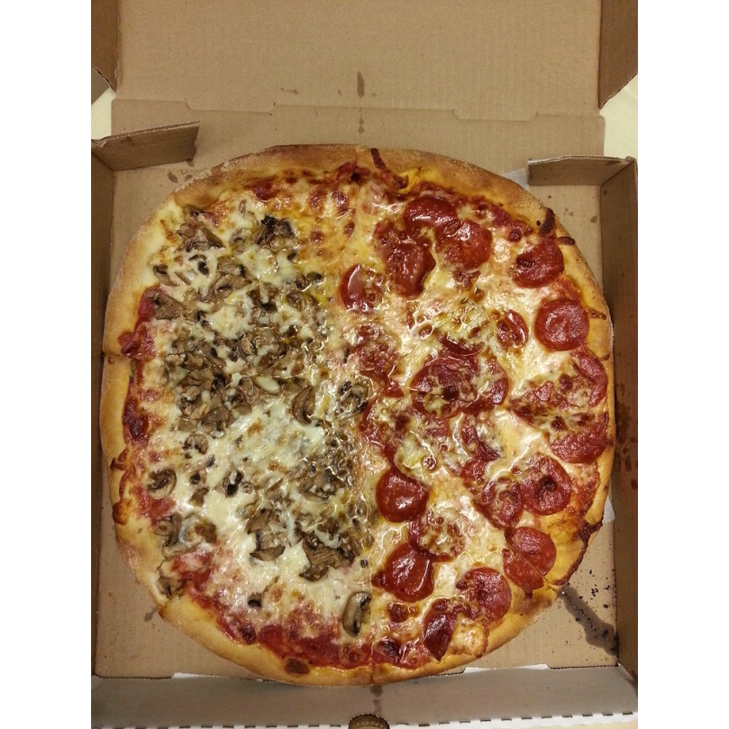 Oregano Pizza   meal delivery   80-7 31st Ave, East Elmhurst, NY 11370, USA   7183960000 OR +1 718-396-0000