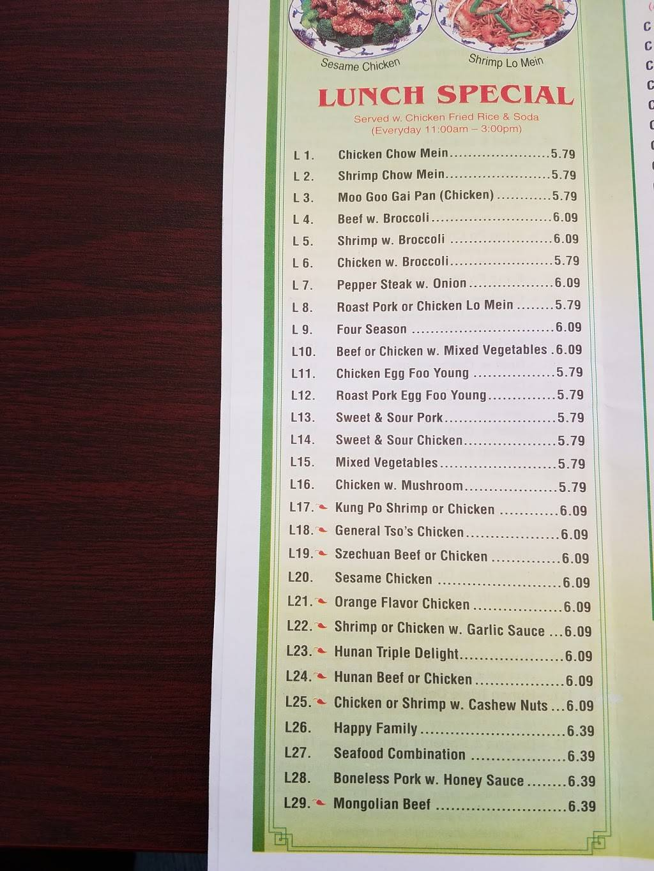 Great Wall Chinese Restaurent | restaurant | 480 Summit Dr, Lockport, IL 60441, USA | 8158383288 OR +1 815-838-3288