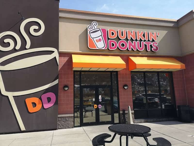 Dunkin   bakery   400 Terry Rich Blvd, St Clair, PA 17970, USA   5704290104 OR +1 570-429-0104