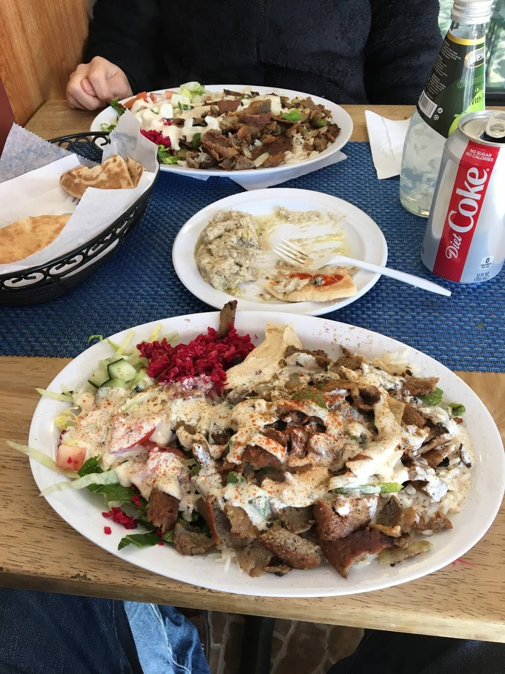 Jerusalem Pita | restaurant | 25-13 30th Ave, Astoria, NY 11102, USA | 7189328282 OR +1 718-932-8282