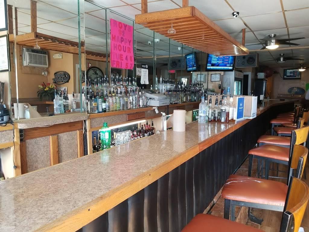 Roys Lounge & Seafood | restaurant | Philadelphia, PA 19140, USA | 2152232665 OR +1 215-223-2665