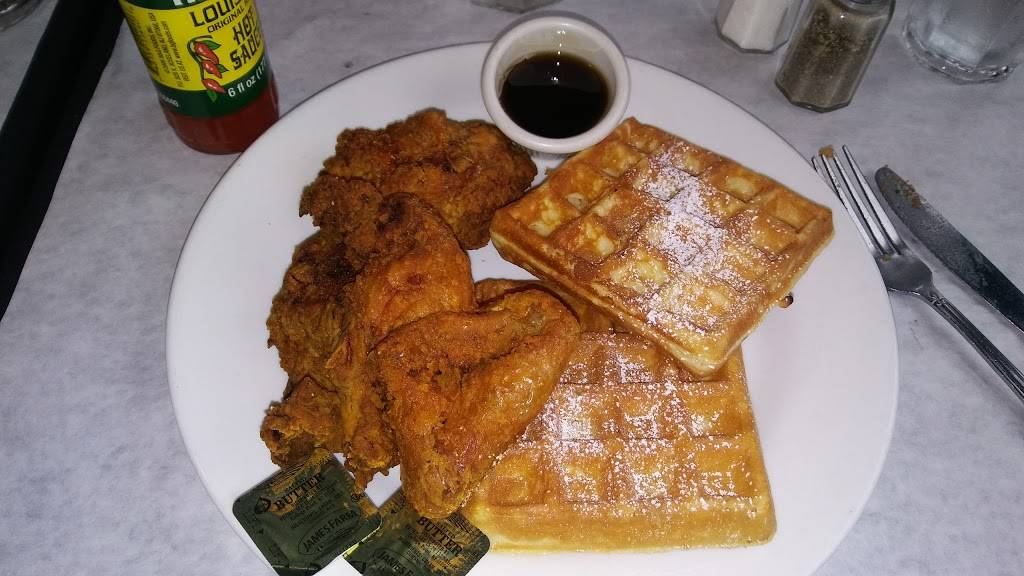 Londels | restaurant | 2620 Frederick Douglass Blvd, New York, NY 10030, USA | 2122346114 OR +1 212-234-6114