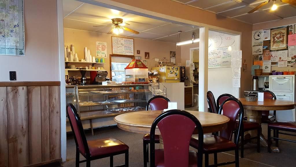 Maikes Bakery & Pizza   restaurant   157 S Charles St, White Cloud, MI 49349, USA   2316891448 OR +1 231-689-1448