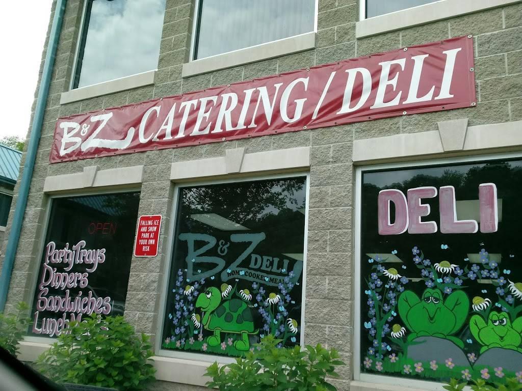 B & Z Deli & Home Cooked Meals | meal takeaway | 3390 Saxonburg Blvd # 300, Glenshaw, PA 15116, USA | 4127674101 OR +1 412-767-4101