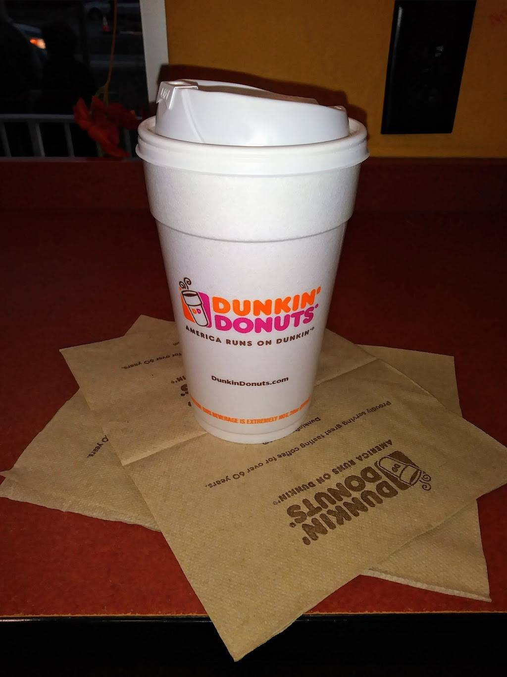 Dunkin Donuts | cafe | 2639 Morris Ave, Union, NJ 07083, USA | 9089647871 OR +1 908-964-7871