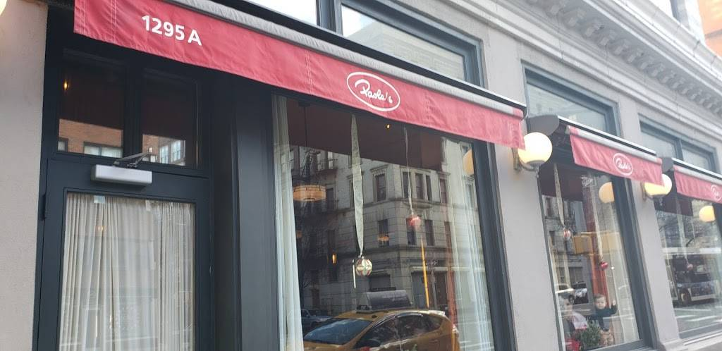 Paolas | meal delivery | 1295 Madison Ave, New York, NY 10128, USA | 2127941890 OR +1 212-794-1890